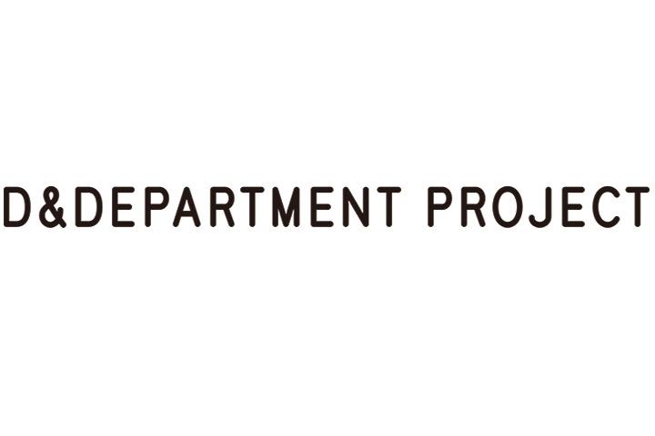 D&DEPARTMENT PROJECT